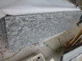 Het Witte Graniet van Seawave van het Graniet van Seasame van het Graniet van het Zinkwit