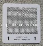 7 단계 공기 정화 System/UV 오존 HEPA 탄소 Ionizer를 가진 지능적인 디자인 홈 공기 정화기
