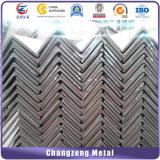 Acciaio fabbricante di angolo di prezzi 100X10 del fornitore della Cina migliore
