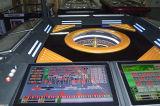 100%の高い勝利レートのスペインのカジノのルーレットのゲーム・マシン