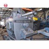 Película de PE/PP que recicla la máquina (machacamiento/el lavarse/desecación/que se seca)