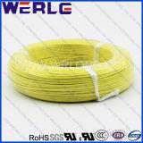 Высоковольтный провод силиконовой резины изолированный