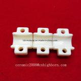 99,5% Al2O3 peças de cerâmica para a Indústria Têxtil