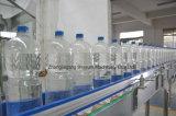 Автоматическая полная газированные напитки заполнение производственной линии