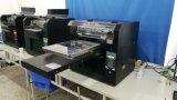 Máquina de la impresora del bajo costo de la impresión de 2017 de la alta calidad de perro de la etiqueta Digitaces de la impresora