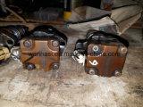322c 325c Diesel van de Brandstof van de Kat Injecteur voor het Gemeenschappelijke Graafwerktuig van het Systeem van het Spoor