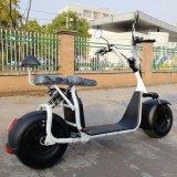 オフロード脂肪質のタイヤの電気移動性のスクーター1000W 60V Harley