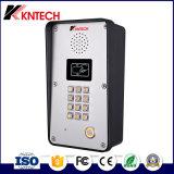Geschwindigkeits-Vorwahlknopf VoIP Telefon-Tür-Telefon-Wechselsprechanlage SIP-Hilfen-Telefon