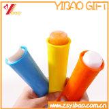 Moldes del Popsicle del caucho de silicón del FDA para el helado para los niños (YB-ST-001)