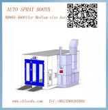 Китай Professional питания на заводе оборудование погрузчика/ шины аэрозольная краска стенд