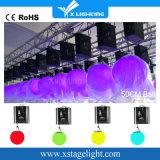 훈장을%s DMX 단계 LED 활동적인 드는 공