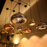 Самомоднейшее освещение украшения гостиницы стекла и утюга крытое