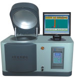 Machine de test d'or d'analyseur de Xrf