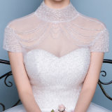 Корейско зашнуруйте вверх платья венчания 2017 качества мантии шарика