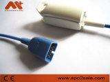 Sensor de Nihon Kohden dB9 SpO2 com 9pin