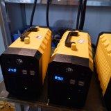 Литий-ионный 12V 100 Ач аккумулятора банка с солнечной инвертор AC220V