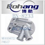 Bonai Engine Spare Leaves Mitsubishi FM517 Thermostat Housing/Water Outlet (ME035672)