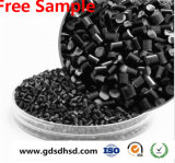 Factory Direct Salts EP LDPE/LLDPE/HDPE Filler Black Masterbatch
