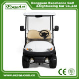 Автомобиль гольфа Seater батареи 4 нового продукта для сбывания