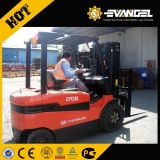 Китай YTO 1.5ton электрический погрузчик CPD15 для продажи