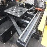 Tpprd103 ЧПУ перфорирование, сверление и маркировка машины для пластины