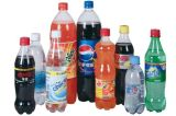 Automatische Getränk-abfüllende Geräte