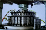 Lichaam-grootte de Breiende Machine van de Koppeling