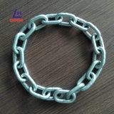 1/8 Galvano galvanisierte Ring-Kette des Beweis-G30