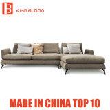 La mejor compra del sofá del sofá de la tela de la calidad de en línea