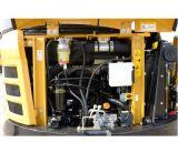 Sany Sy35u 3.78 Tonnen Aufbau-und Garten-mini hydraulischer Gleisketten-Exkavator für Indien-Markt