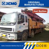 Second Hand XCMG 48,5 m de la pompe à béton montés sur camion (HB48AIII-I)