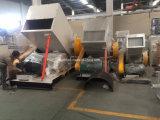 Trituradora de tubería de PVC