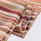 Ткань 2018 жаккарда фабрики сразу Striped Yarn-Dyed