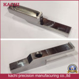 Peças fazendo à máquina do CNC do profissional para o alumínio