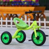El asiento rotatorio del triciclo del bebé embroma el triciclo para el mercado de la India