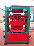 Nigeria-Höhlung-Block-formenmaschine Qtj4-26