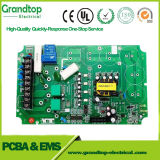 PCB de alta densidade da Placa de Circuito do Conjunto de componentes eletrônicos em Shenzhen