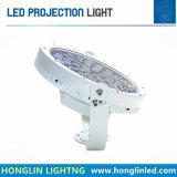 Indicatore luminoso di inondazione esterno caldo di alto potere 54W LED di vendita IP65