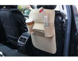 По мнению экономического густых волос Car Kick коврик для детей авто сзади сиденья мягкой органайзера пространства экранная заставка с несколькими карманами