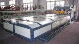 400 Máquina de tubería de PVC Bell-Forming