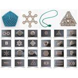 Il regalo del regalo di Natale scherza il giocattolo del magnete del giocattolo