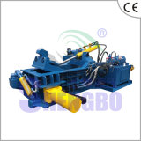 Prensa hidráulica do fabricante da prensa para a sucata de metal