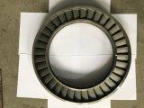 Het gieten van Gietende Superalloy van de Investering van de Ring 26.00sq van de Pijp van het Deel Motor Ulas6