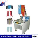 Fabrikant van de Machine van het Lassen van de Prijs van de fabriek de Ultrasone Plastic