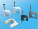 precio de fábrica 1.7*15mm Cable clips