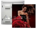 Hoher Auflösung LED-Bildschirmanzeige-Mietbildschirm für Innen- u. im Freien erhältliche videowand