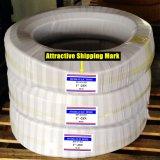 Хорошее качество резинового шланга гидравлической системы высокого давления