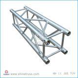 armature de poteau d'aluminium de 290X290mm