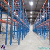 Industrielle Lager-Speicher-Stahlträger-Hochleistungsladeplatten-Zahnstange