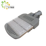 Luz de rua ajustável do diodo emissor de luz IP67 com 5 anos de luz de rua impermeável do diodo emissor de luz 100W da garantia